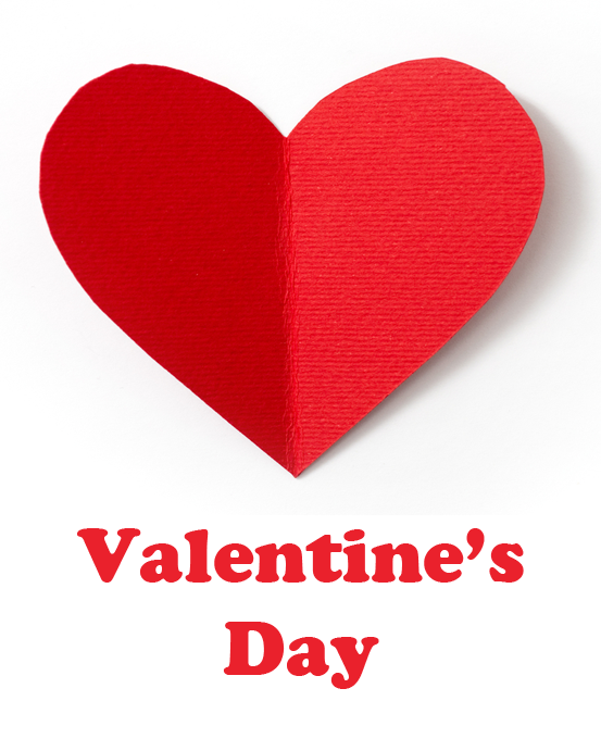 Valentine's Day – Lessons Learned